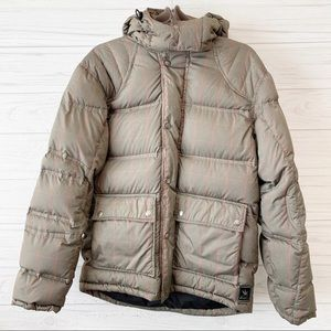 Spiewak & Sons Inc Puffer Jacket